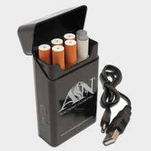Portable Charging Case 4081 traditional eCigarette