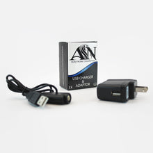 USB Charger & Adapter Combo Traditional eCigarette