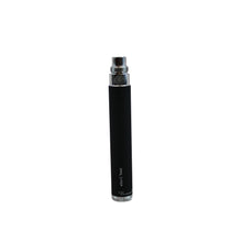 eGo Twist Variable Voltage Batteries Black