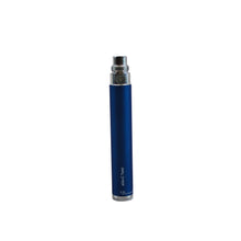 eGo Twist Variable Voltage Batteries Blue