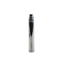 eGo Twist Variable Voltage Batteries Chrome