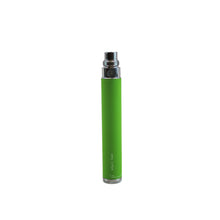 eGo Twist Variable Voltage Batteries Green
