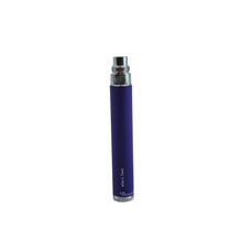 eGo Twist Variable Voltage Batteries Purple