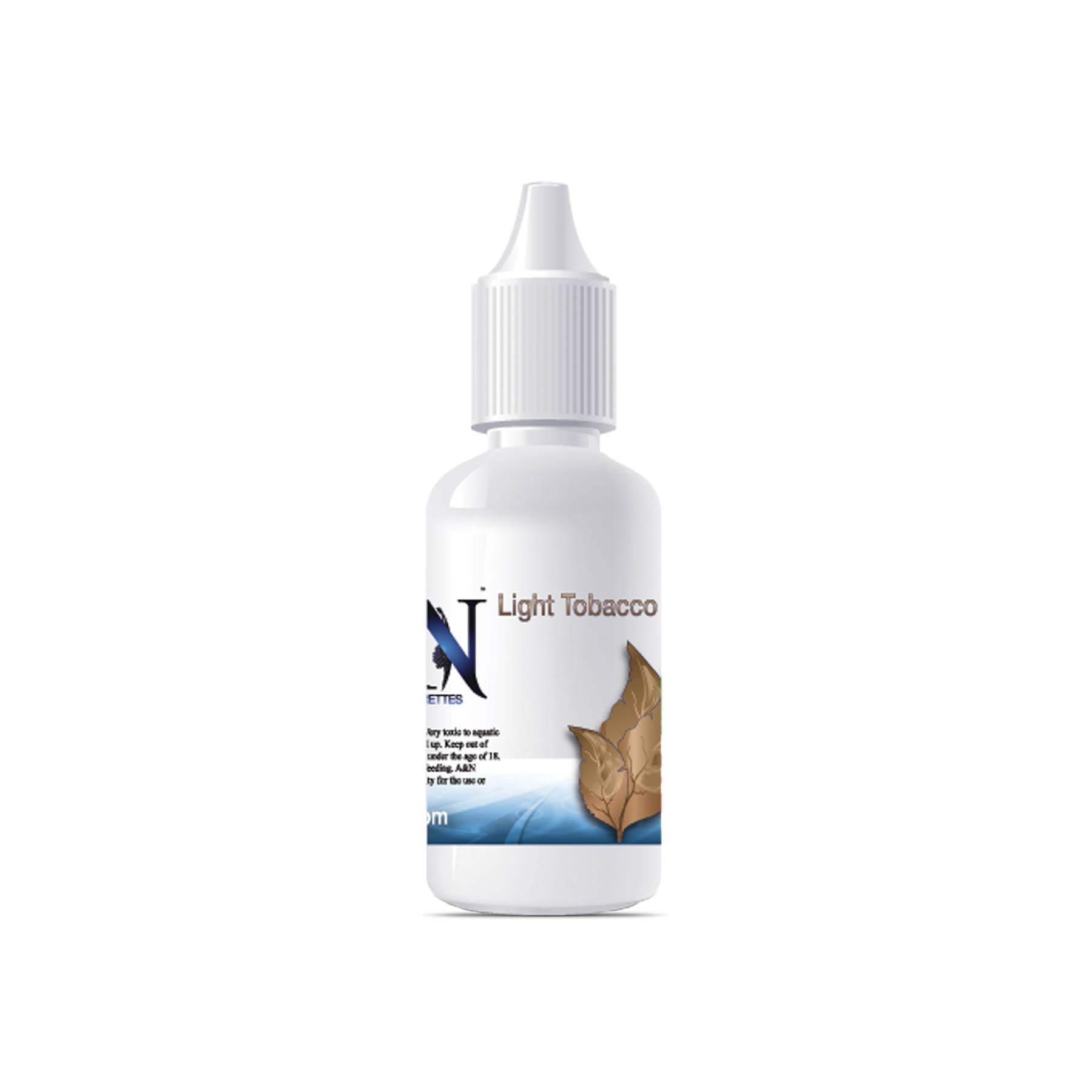 Vape Light Tobacco eLiquid Mild Tobacco