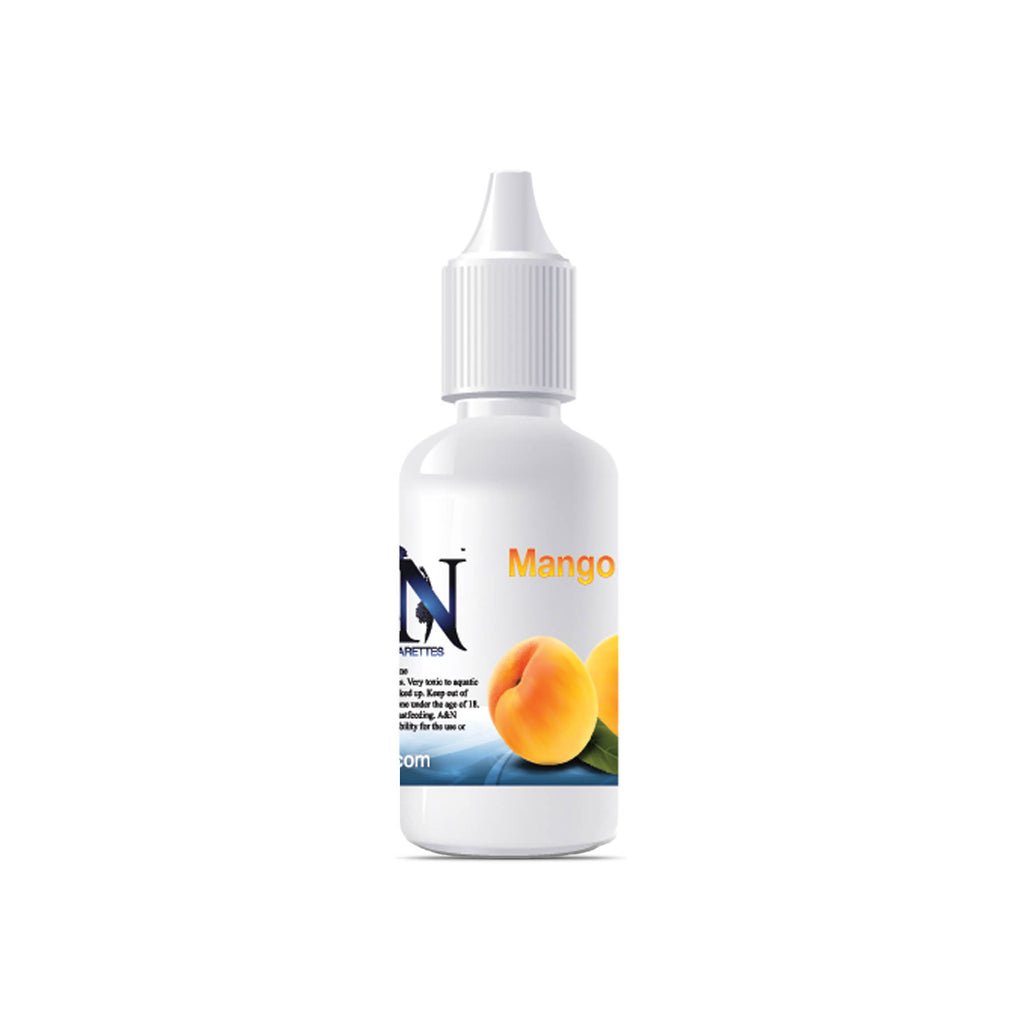 Mango eLiquid (Clearance)