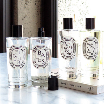 Diptyque Room Sprays