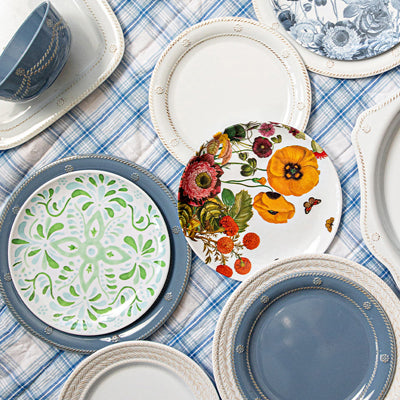Juliska Al Fresco Melamine Collection