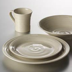 Simon Pearce Belmont Dinnerware