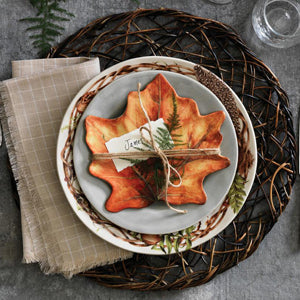 Thanksgiving tables Collection