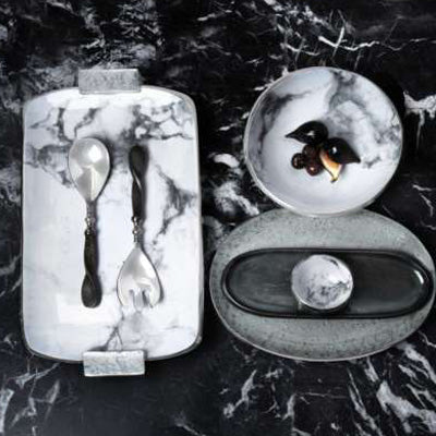 Julia Knight Eclipse Marble Mist Collection