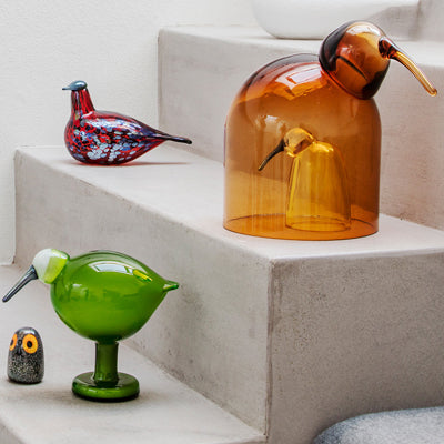 Iittala Birds by Toikka Collection