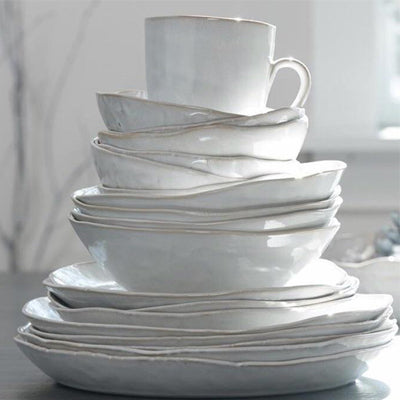 Simon Pearce Burlington Dinnerware