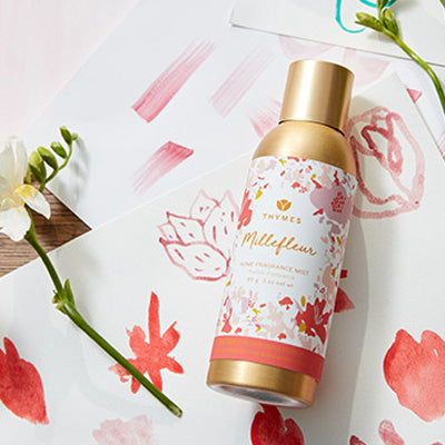 Thymes Millefleur Collection