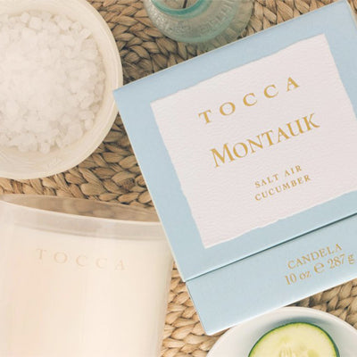Tocca Montauk Collection