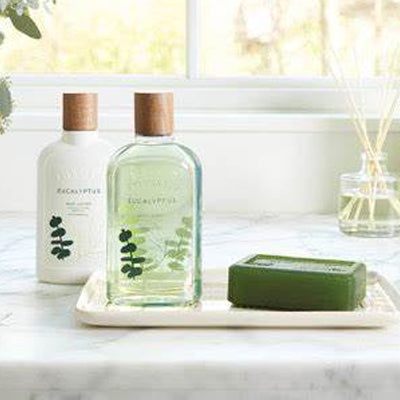 Thymes Eucalyptus Collection