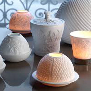 Bernardaud Votivelight Candles