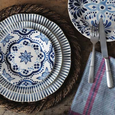 Juliska Wanderlust Collection & Juliska Tableware u0026 China | Ampersand Shops
