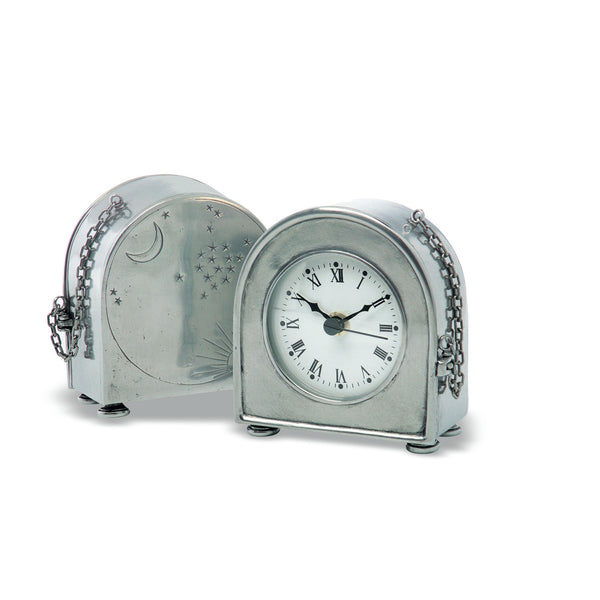 Match Table Clock