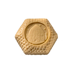 Baudelaire Honey Pure Soap