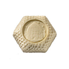 Baudelaire Honey Royal Jelly Soap
