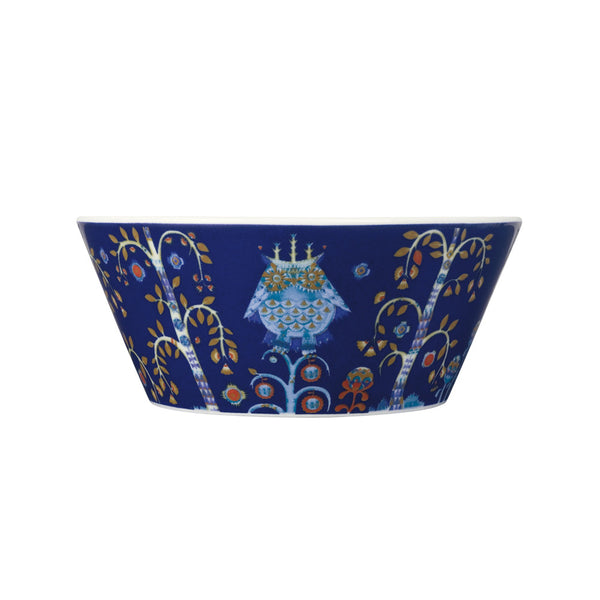 Iittala Taika Blue Soup/Cereal Bowl