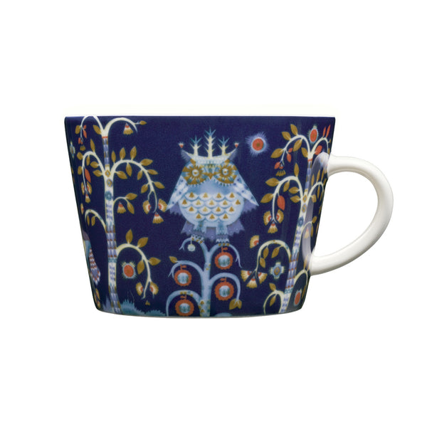 Iittala Taika Blue Coffee/Tea Cup