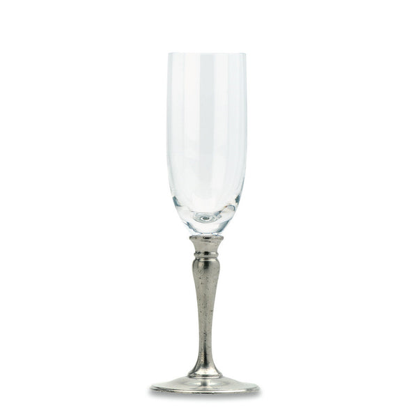 Match Champagne Glass