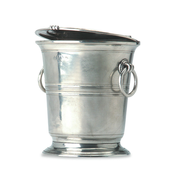 Match Ice Bucket W/Lid