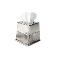 Match Impero Tissue Box, Square