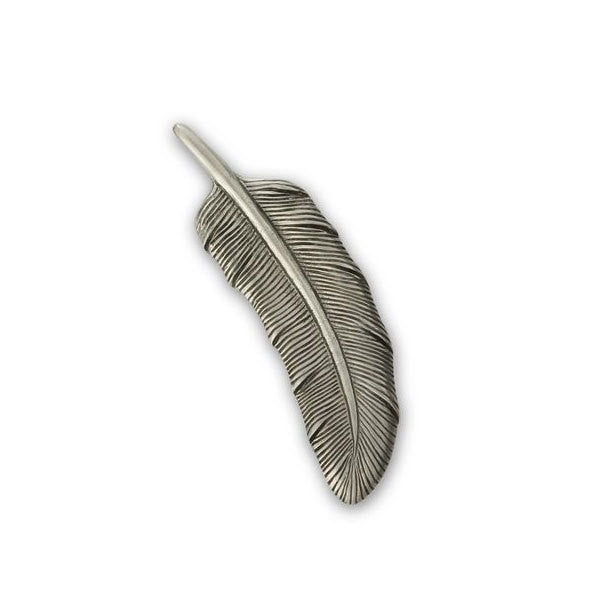 Match Feather Paper Weight