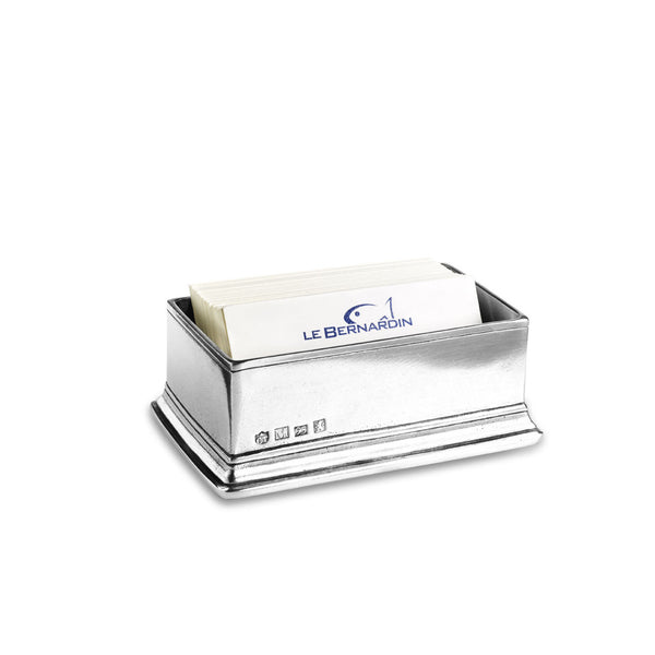 Match Business Card Holder