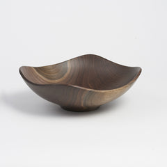 Andrew Pearce Echo Black Walnut Bowl