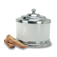 Match Convivio Cookie Jar