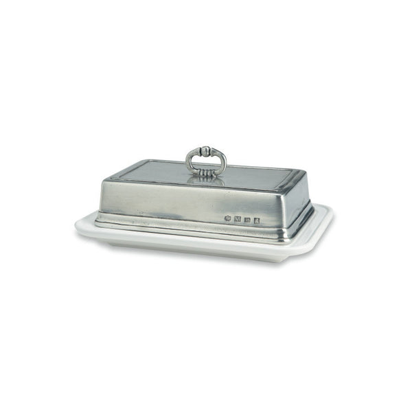 Match Convivio Double Butter Dish