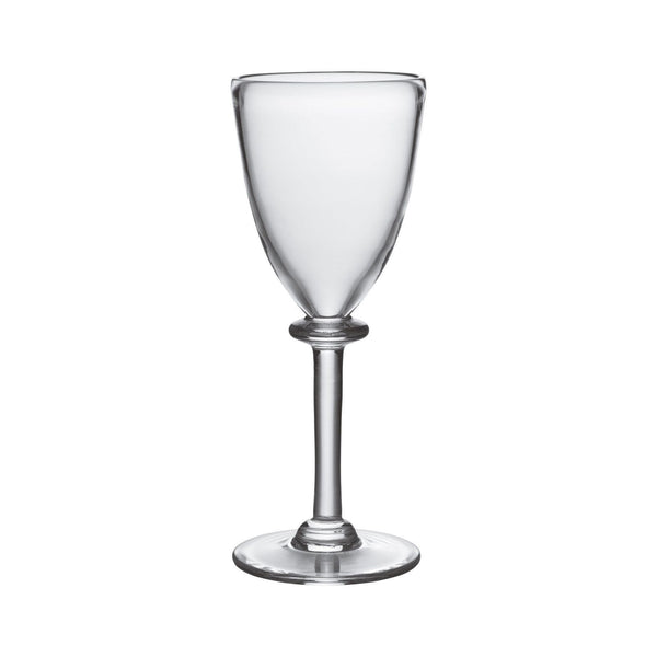 Simon Pearce Cavendish Red Wine Glass