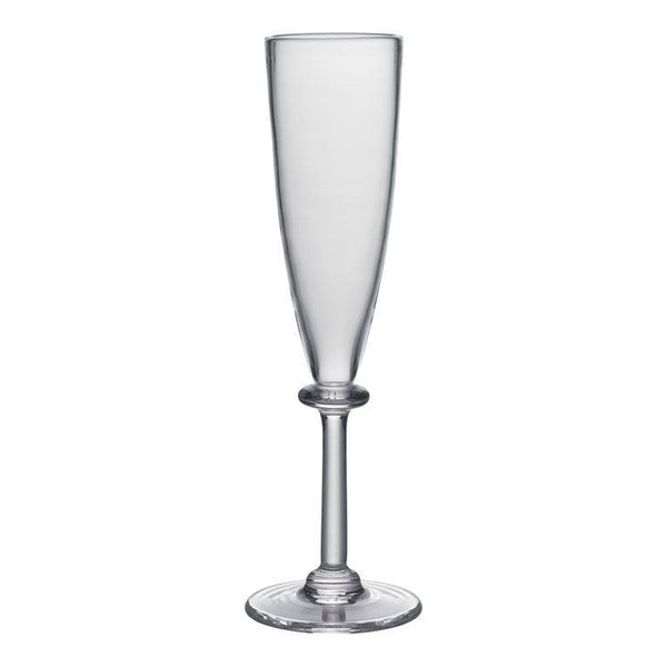 Simon Pearce Cavendish Flute Glass