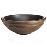 Andrew Pearce Willoughby Black Walnut Bowl