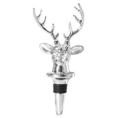 Mariposa Woodland Stag Bottle Stopper
