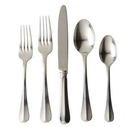 Juliska Bistro 5 Piece Place Setting