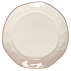 Skyros Cantaria Ivory Dinner Plate