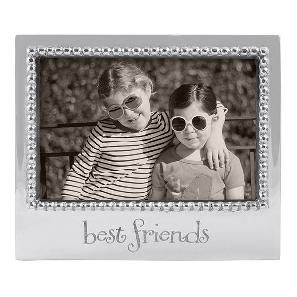 "Mariposa Brillante ""Best Friends"" 4 x 6 Frame"