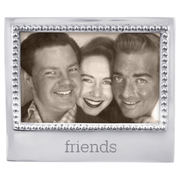 "Mariposa Brillante ""friends"" Frame"