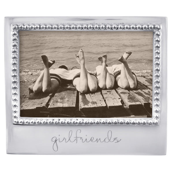 "Mariposa Brillante ""girlfriends"" Frame"