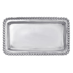 Mariposa Brillante Blank Statement Tray