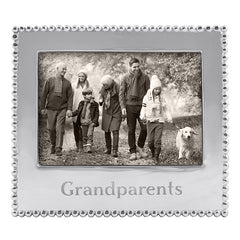 "Mariposa Brillante ""Grandparents"" 5 x 7 Frame"