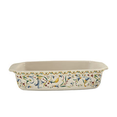 Gien Toscana Small Rectangular Baker