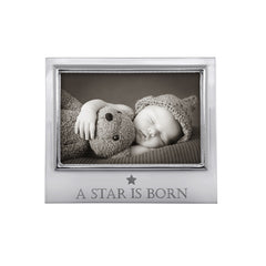 "Mariposa Signature "" A Star Is Born"" Frame"