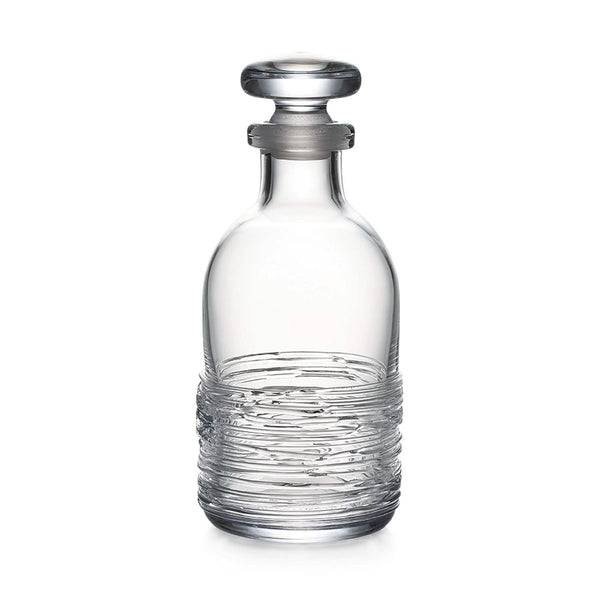 Simon Pearce Echo Lake Decanter