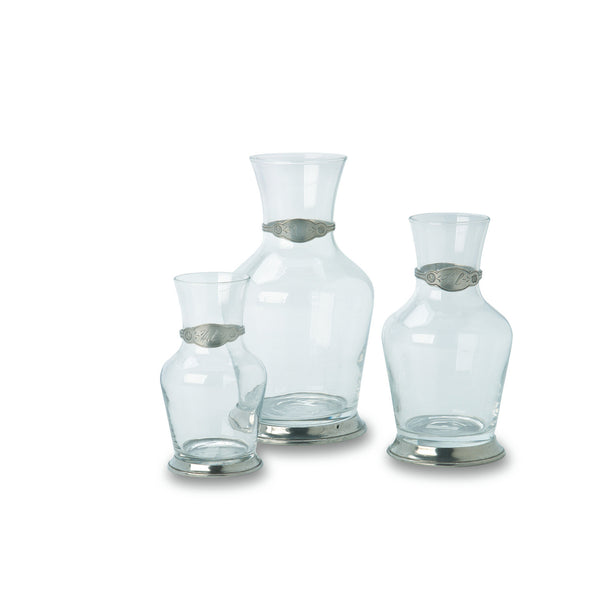 Match Glass Carafe, 1/2 Litre