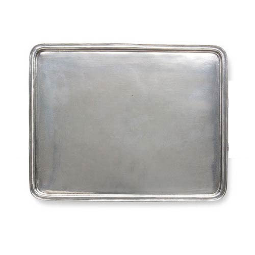 Match Medium Rectangle Tray